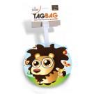 TagBag - Identificador de malas, bagagem - Leão - Printas