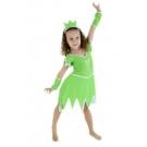 Camisola da Fada Verde Sininho - 2 anos - Lé com Cré