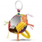 Espelho Divertido – Brinquedo de Bebê - Lamaze