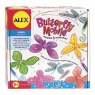 Mobile de Borboletas para Decorar - ALEX TOYS