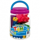 Tand baby – 5 peças – Blocos de Montar – Toyster