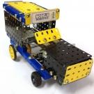 Carro Motorizado Robótico - Móbil 3 - Modelix