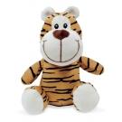 Pelúcia Turminha Safari Tigre - Buba